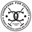 chukkers for charity logo