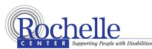 rochelle center logo