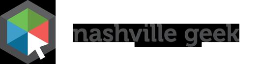 Logo Nashville Geek