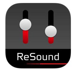 ReSound Smart logo