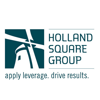 holland square group logo