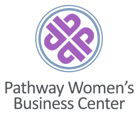 pathway womens business center logo