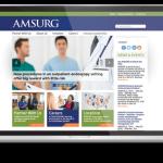 Amsurg - Nashville Geek Portfolio
